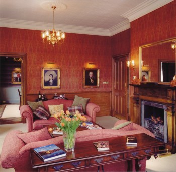 Monarchs House Drawing Room